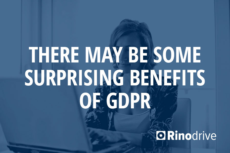 benefits of gdpr