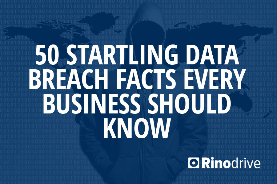 data breach facts
